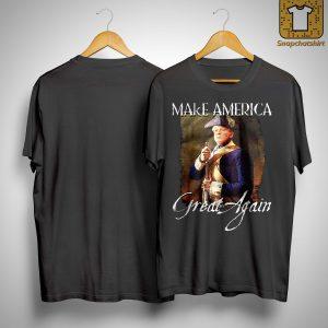 Trump Make America Great Again Shirt