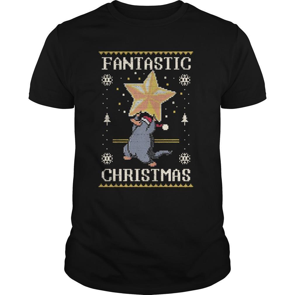 Ugly Fantastic Christmas Longsleeve