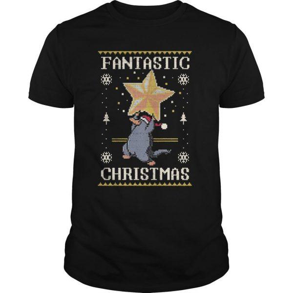 Ugly Fantastic Christmas Shirt