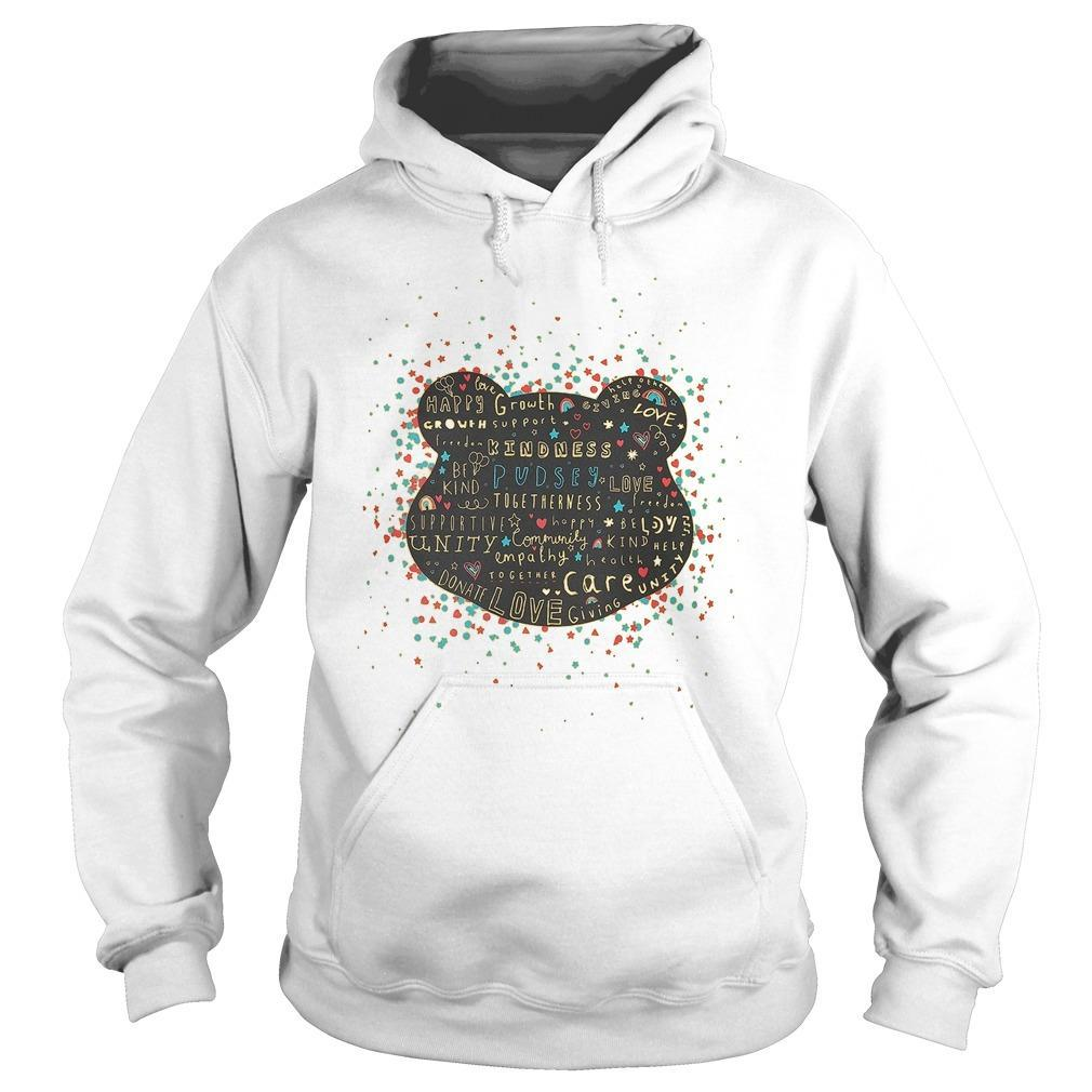 20th Fundraising Asda Children In Need T Hoodie