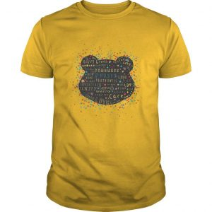 20th Fundraising Asda Children In Need T Shirt