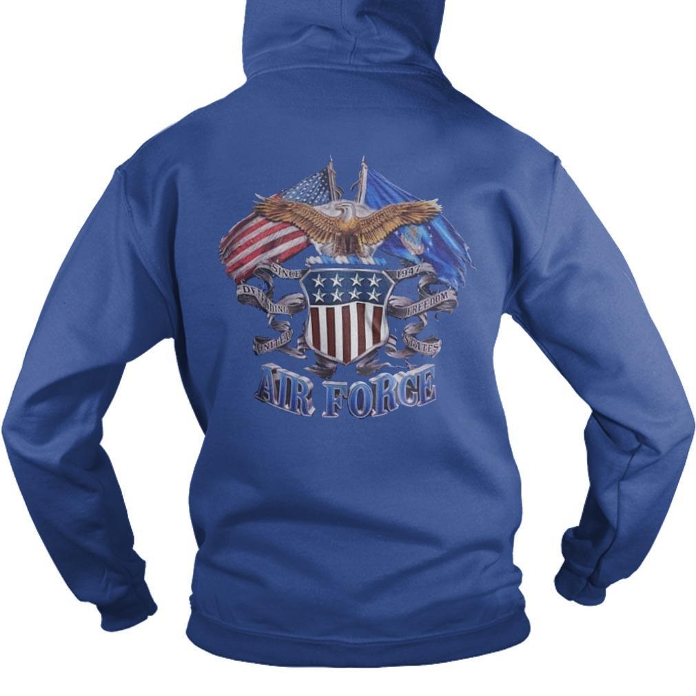 American Air Force Hoodie