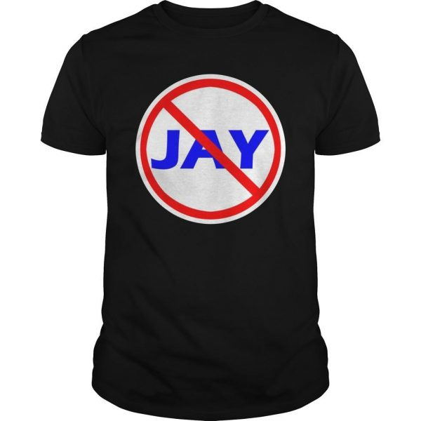 Banned Jay Buster Shirt