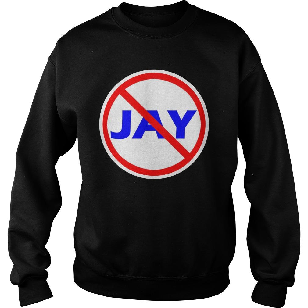 Banned Jay Buster Sweater