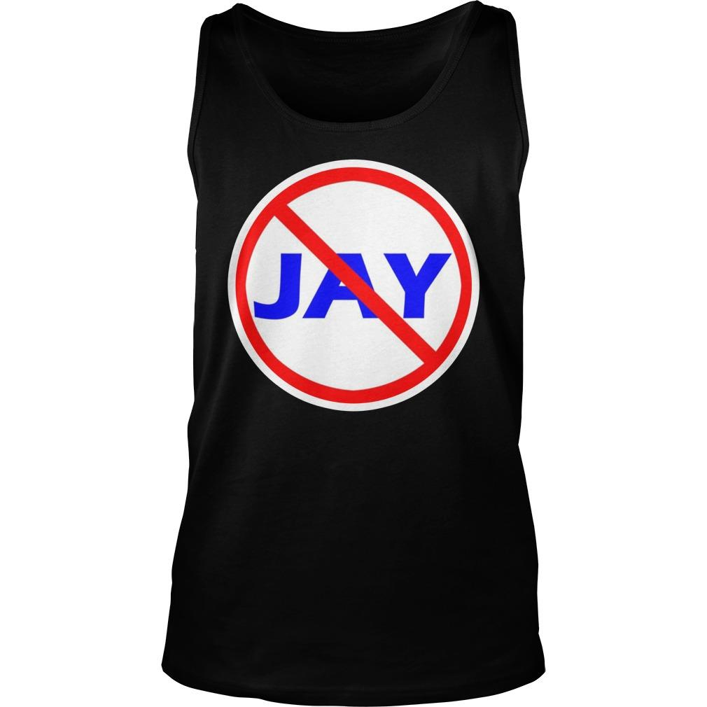 Banned Jay Buster Tank Top