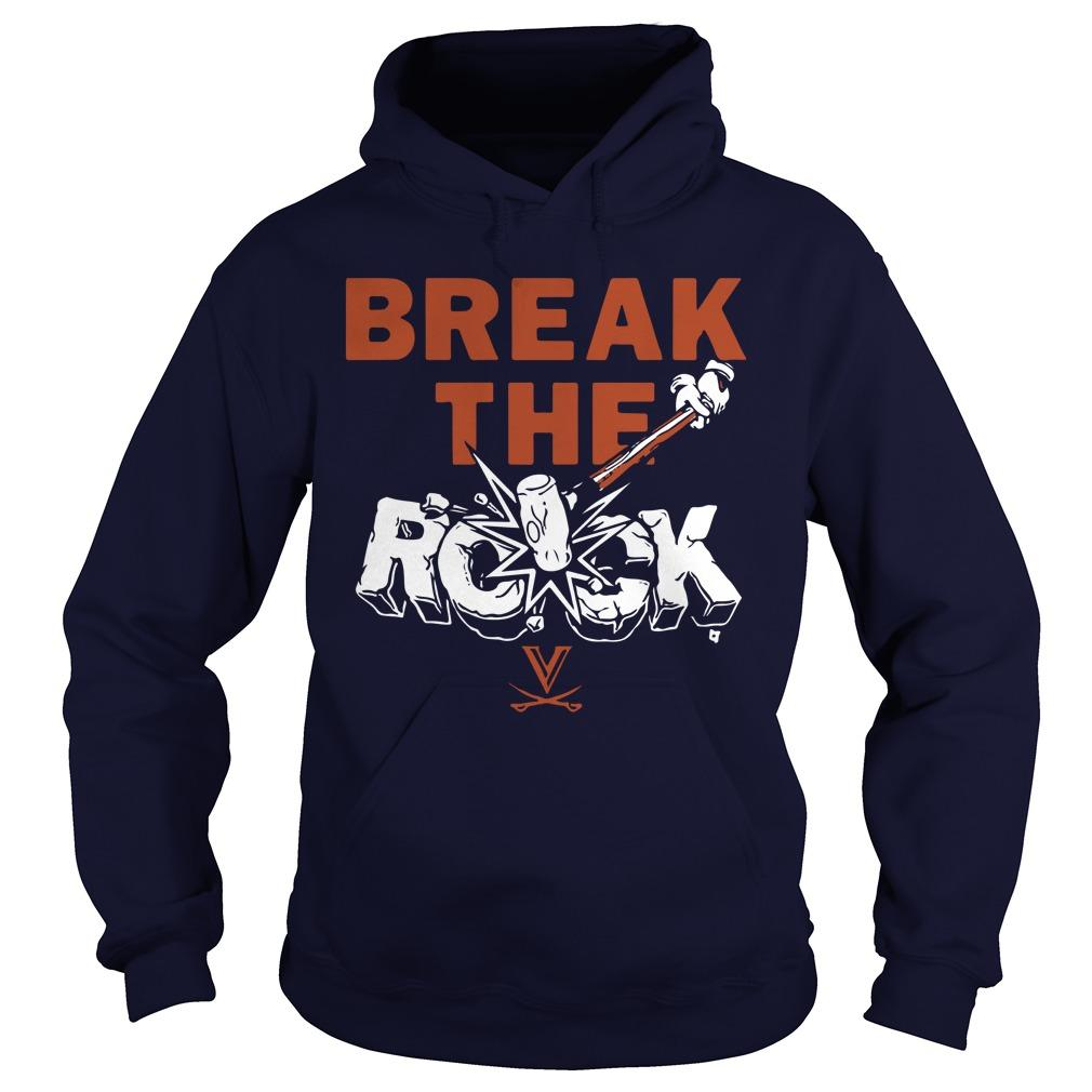 Break The Rock Hoodie