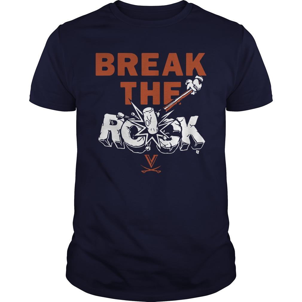 Break The Rock Longsleeve