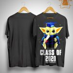 Class Of 2020 Baby Yoda T Shirt