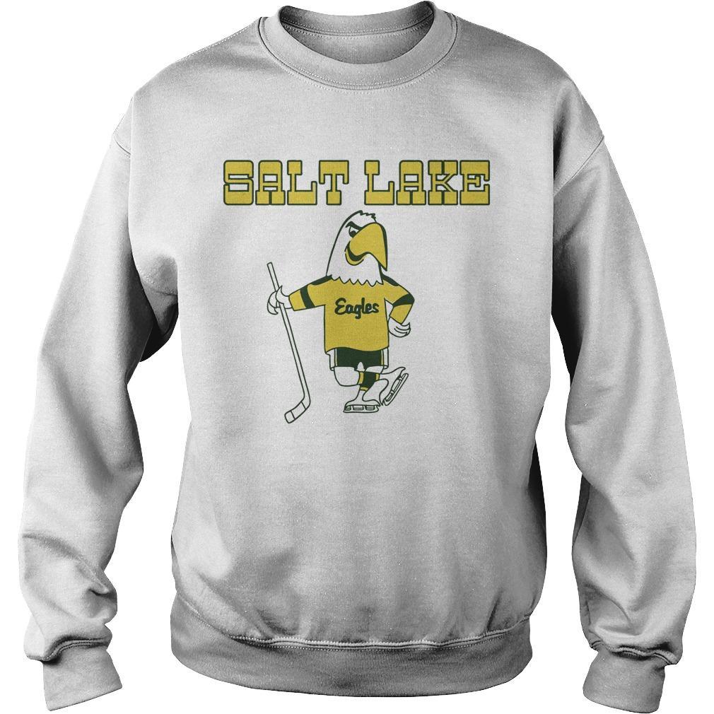 Eagles Salt Lake Sweater