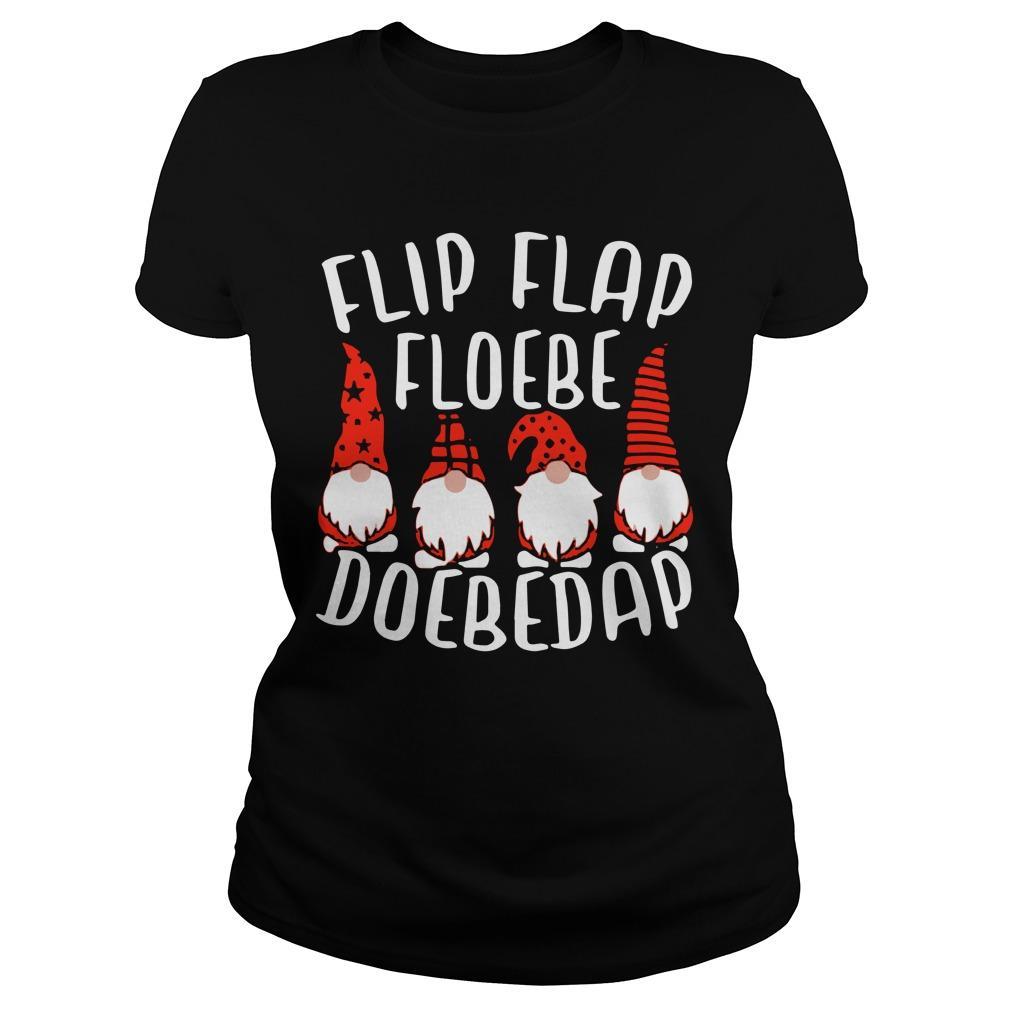 Flip Flap Floebe Doebedap Longsleeve