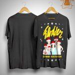 Flodder Supaaah Kerstdagen Shirt