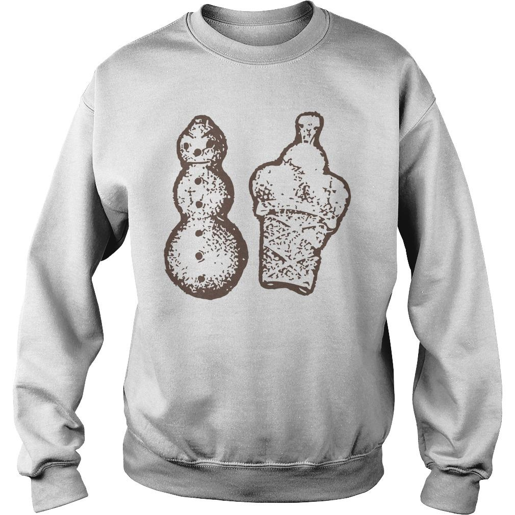 Gucci Mane Young Jeezy Verzuz Sweater