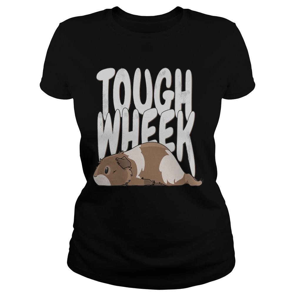 Guinea Pig Touch Wheek Longsleeve