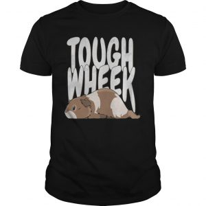 Guinea Pig Touch Wheek Shirt