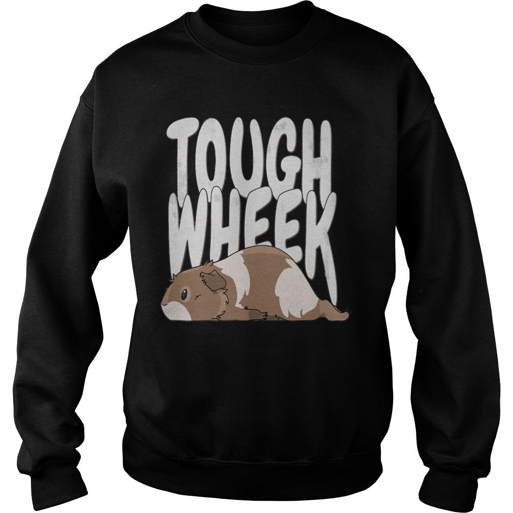 Guinea Pig Touch Wheek Sweater