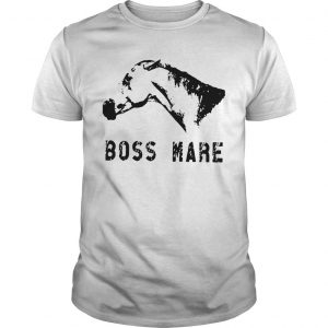 Horse Boss Mare Shirt