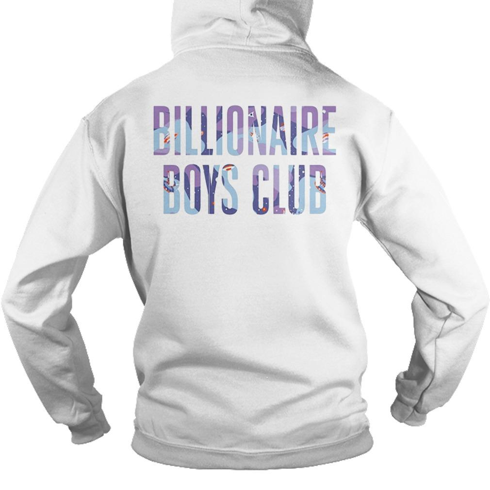Hypebeast Mask Billionaire Boys Club Hoodie