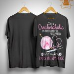 I'm A Crochetaholic On The Road To Recovery Shirt