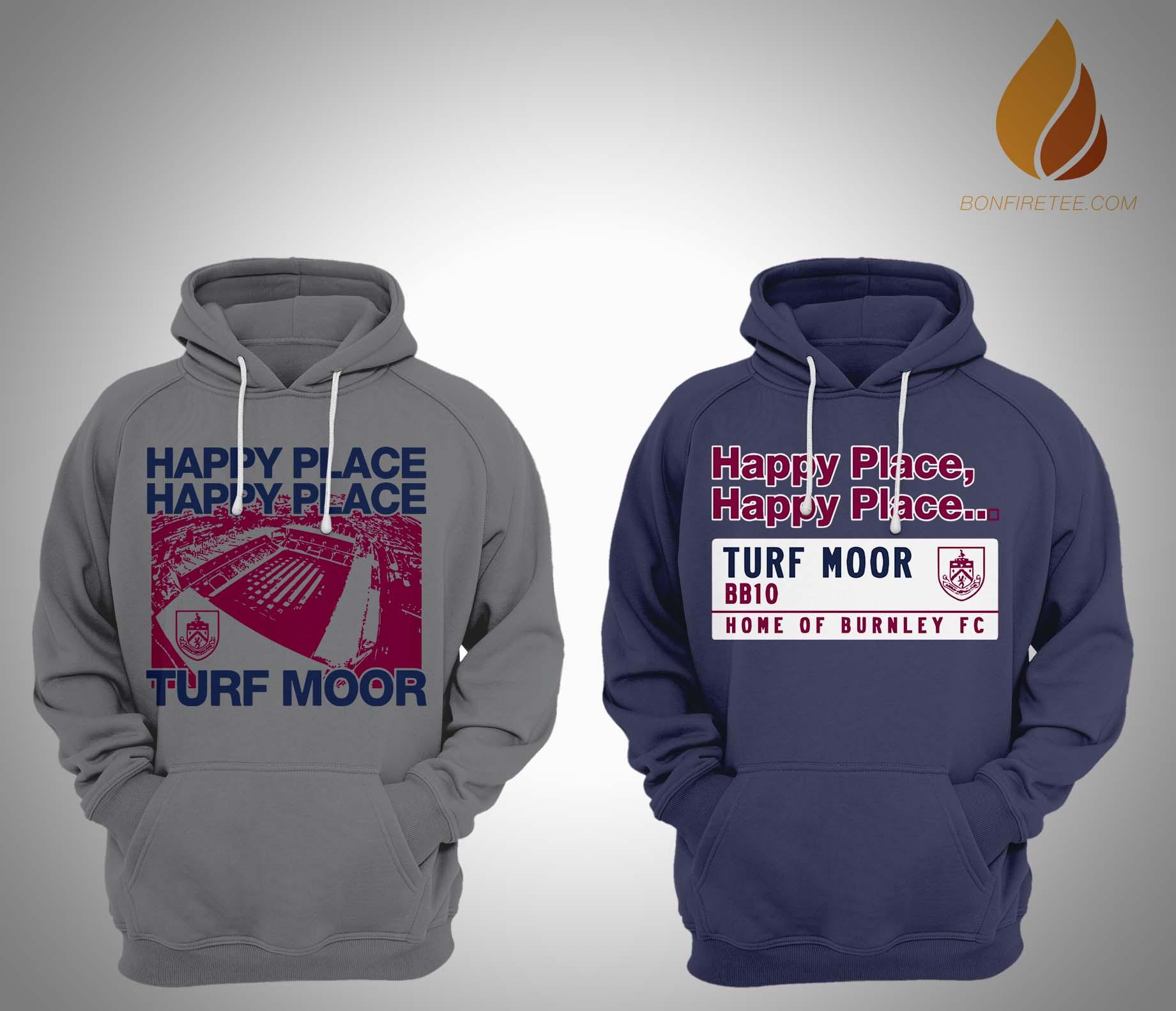Jordan North Happy Place T Hoodie