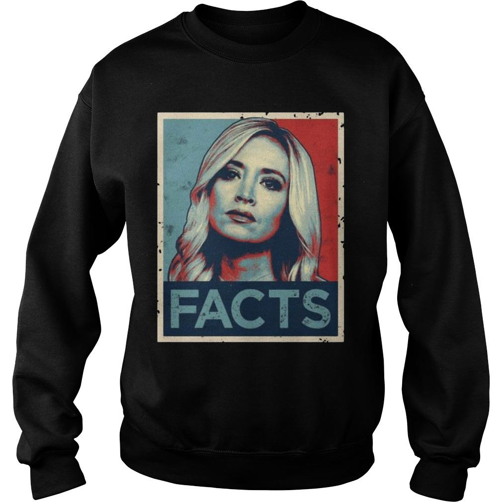 Kayleigh Mcenany Facts Sweater