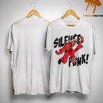 Martin Lawrence Silence Punk Shirt