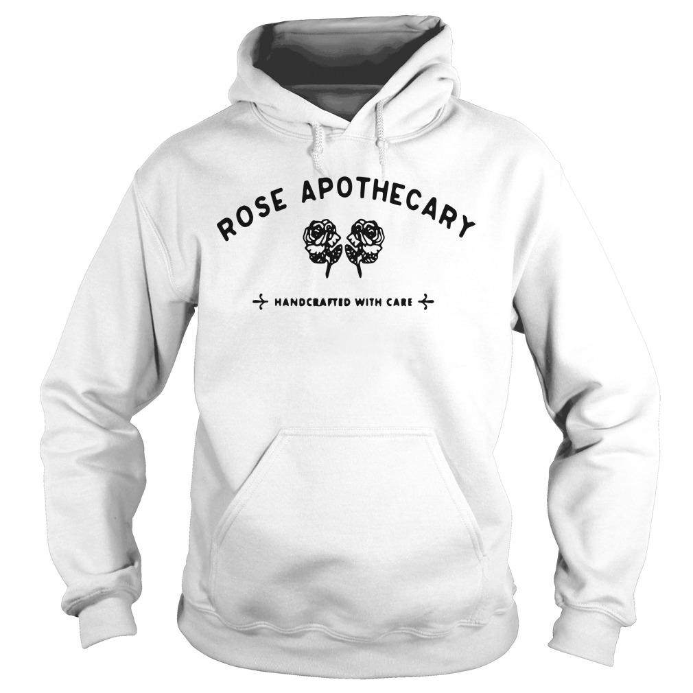 Rose Apothecary Hoodie