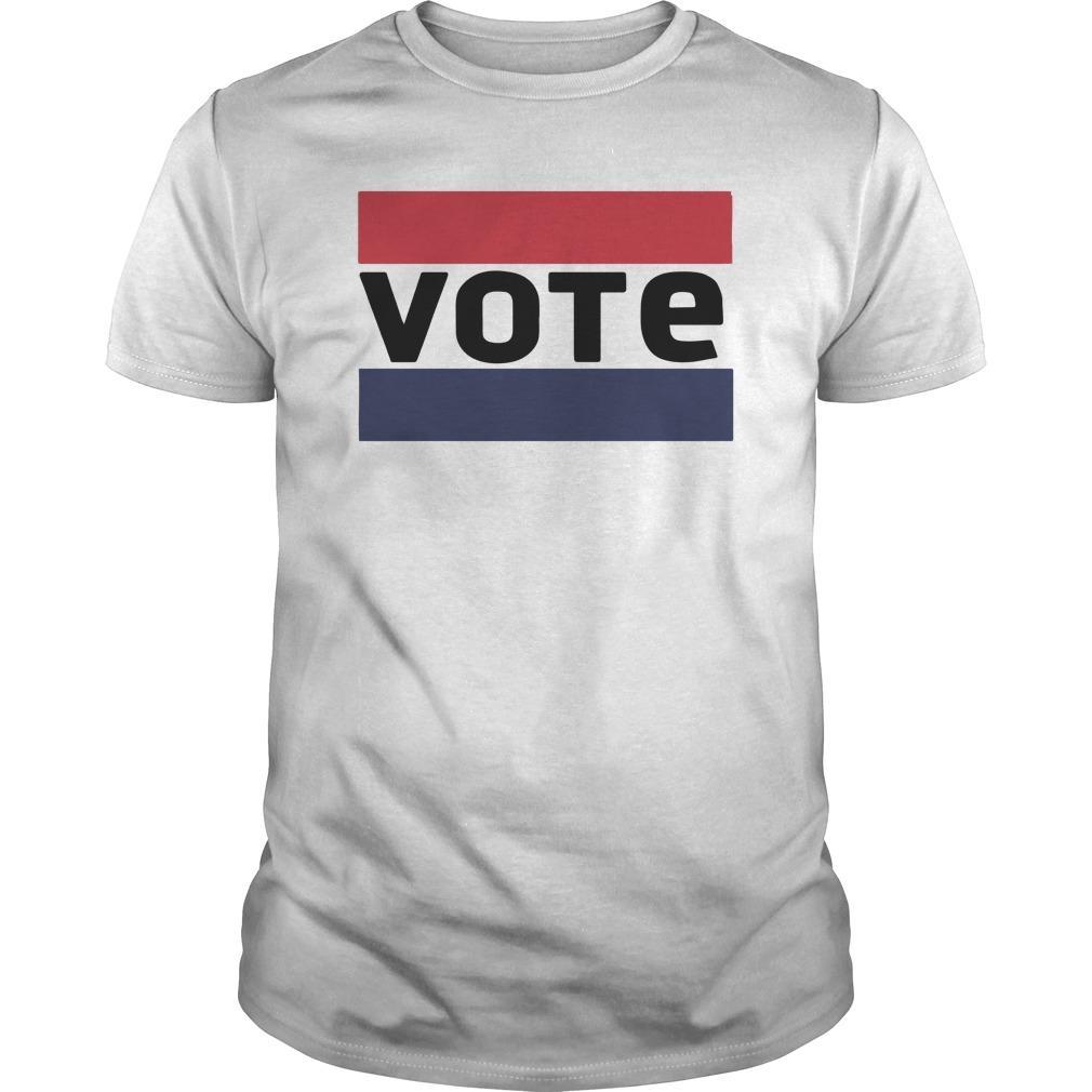 Sarah Hyland Vote Longsleeve