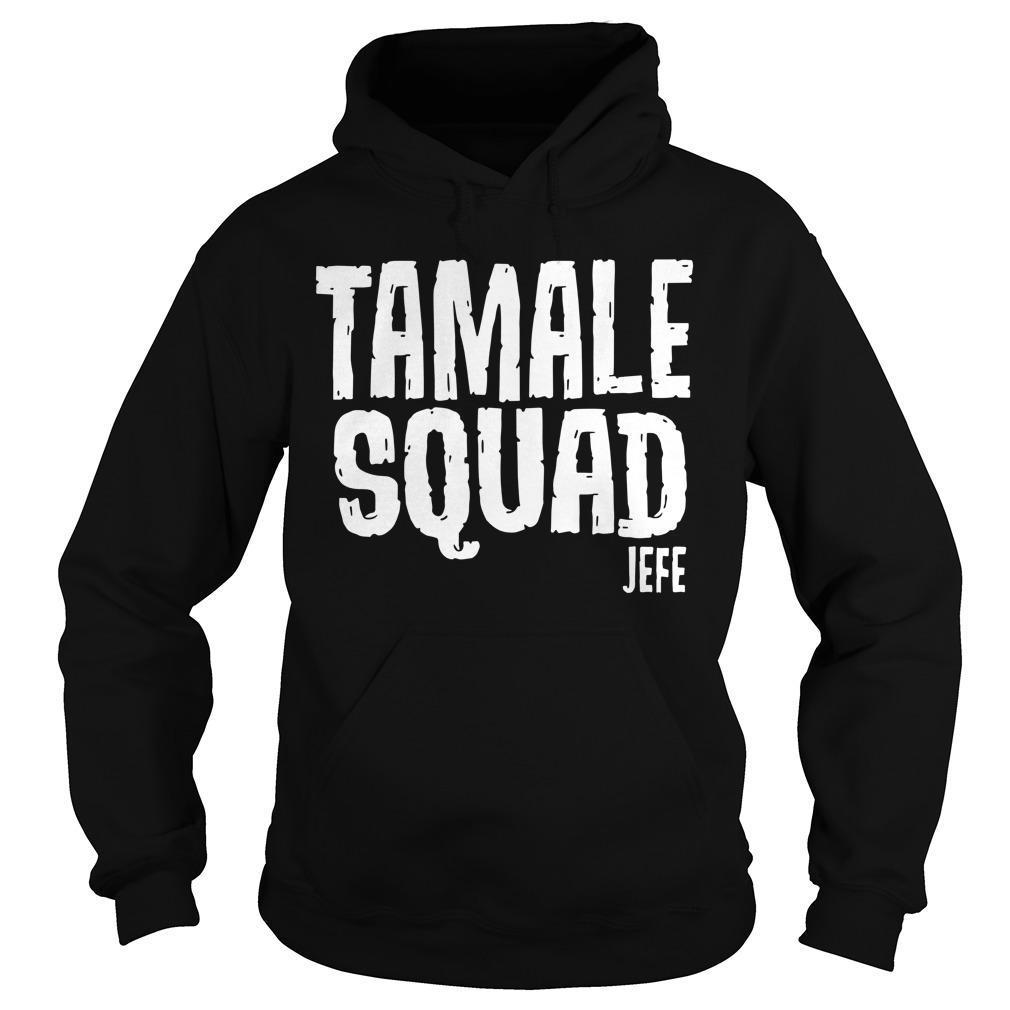 Tamale Squad Jefe Hoodie