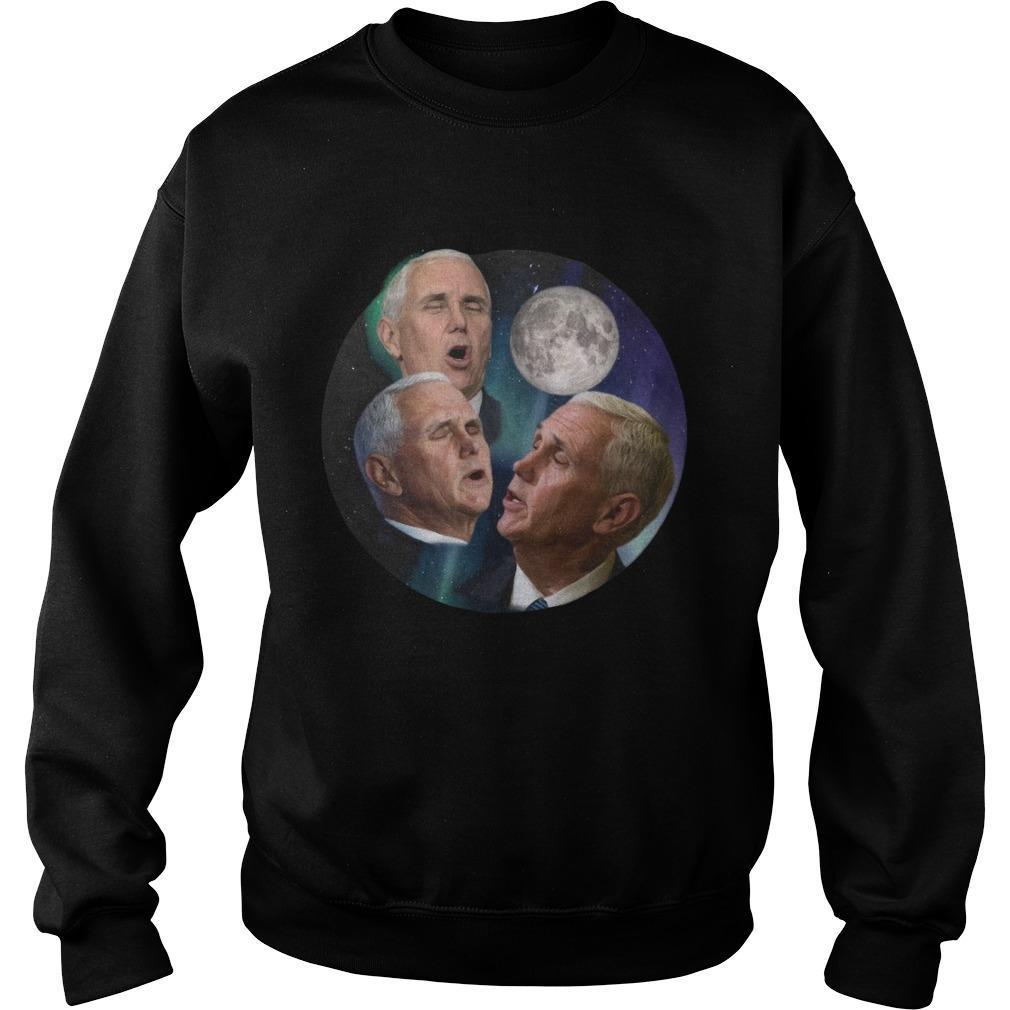 Three Pence Moon Sweater