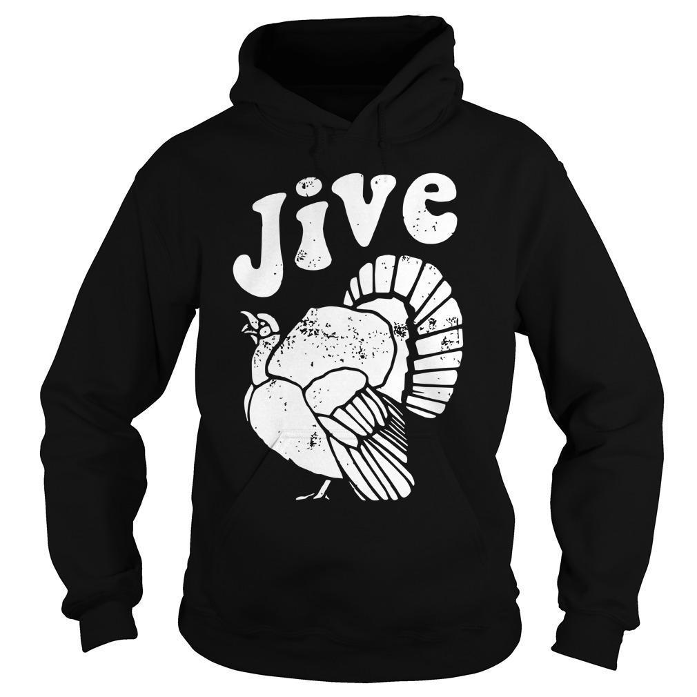 Turkey Jive Hoodie