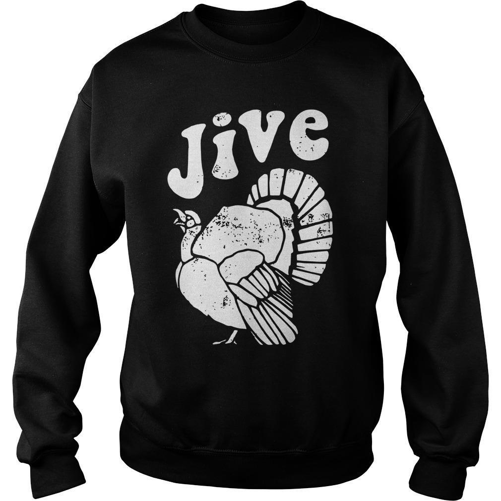 Turkey Jive Sweater