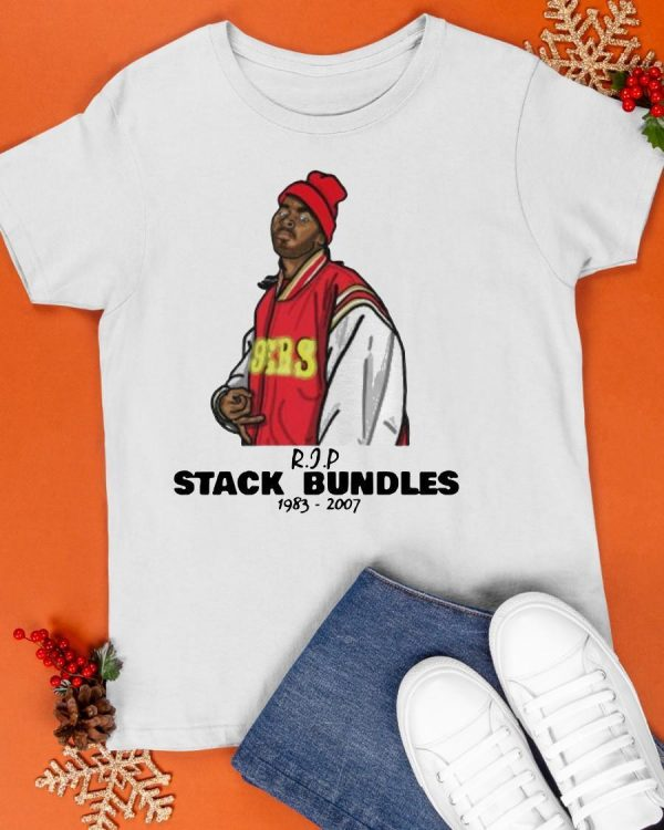 Bundles Rip Stack Bundles 1983 2007 Shirt