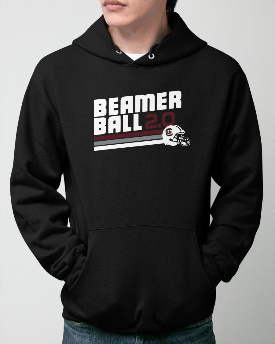 Carolina's Own Shane Beamer Hoodie