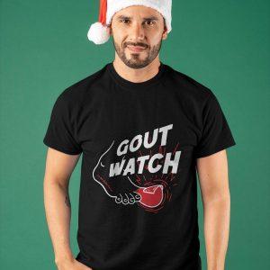 Chris Cillizza Gout Watch Shirt