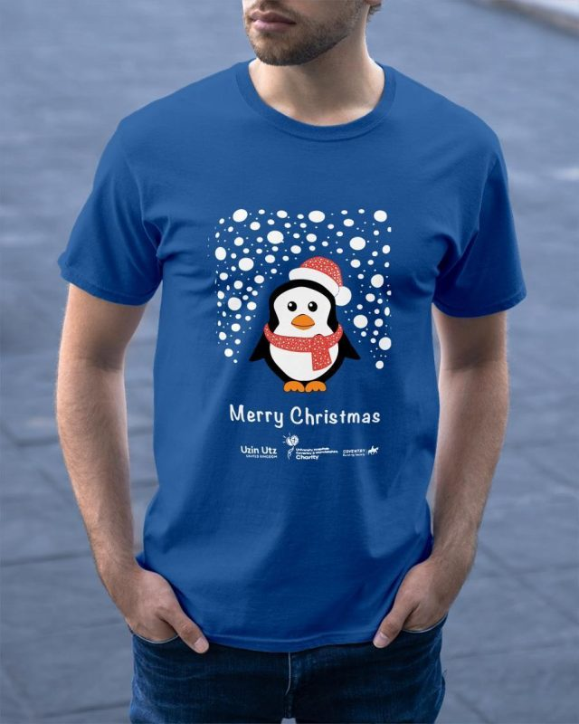 Coventry Hospital Charity T Shirt