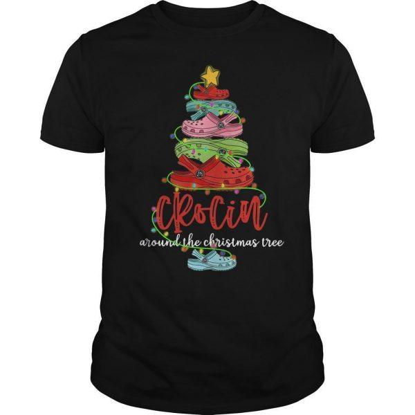 Crocin' Around The Christmas Tree Shirt