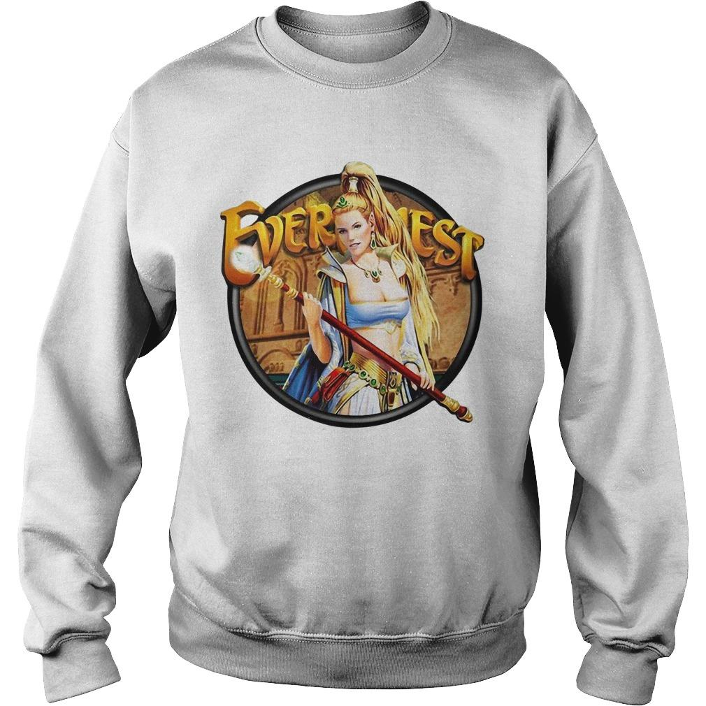Everquest Sweater
