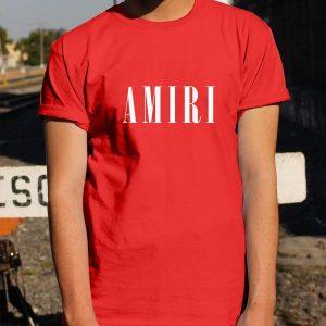 Gianni Paolo Amiri T Shirt