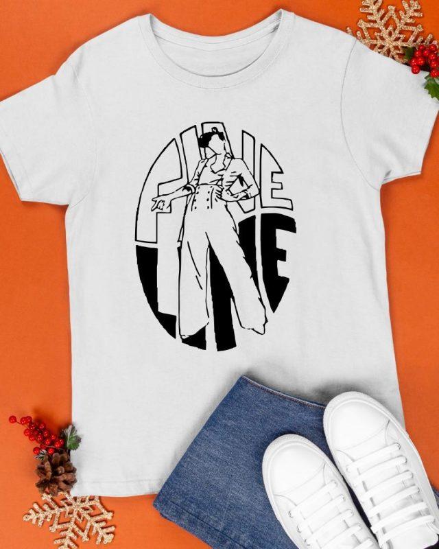 Harry Styles Fine Line Art 2020 Shirt
