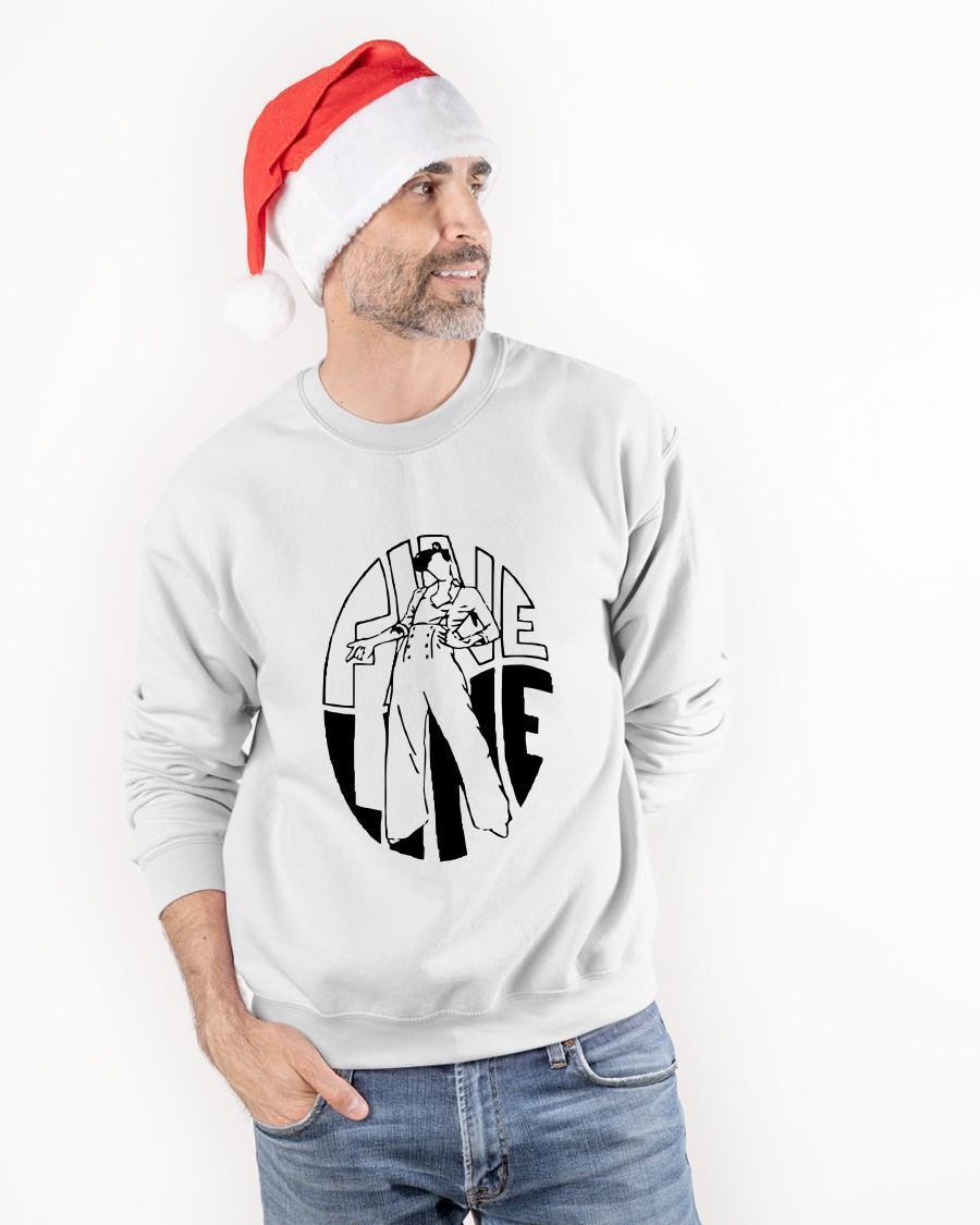 Harry Styles Fine Line Art 2020 Sweater