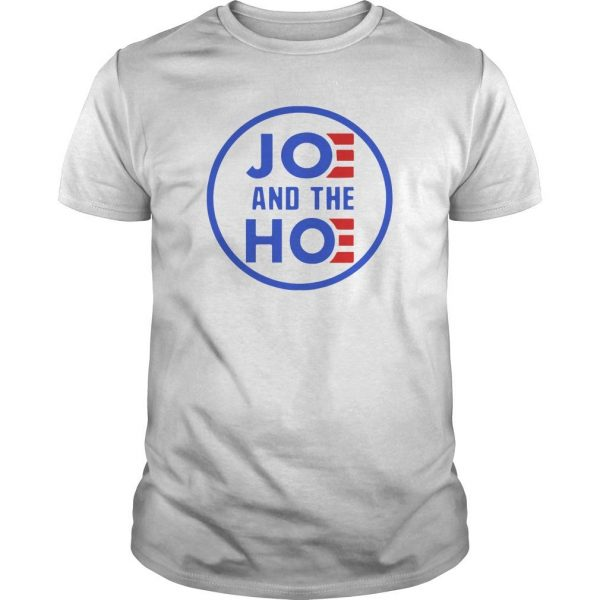 Joe And The Hoe Shirt