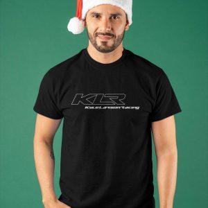 KLR Kyle Larson Racing Shirt