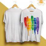 Lgbt Love Wins T Shirt