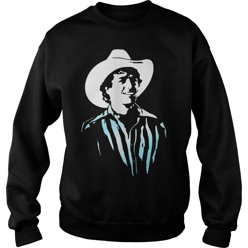 Luke Perry 8 Seconds Sweater