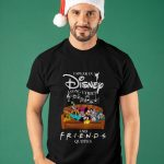 Mickey I Speak In Disney Song Lyrics And Friends Quotes Shirt