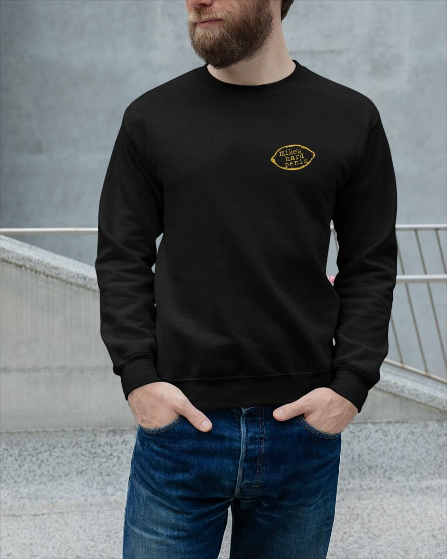 Mike's Hard Penis Sweater