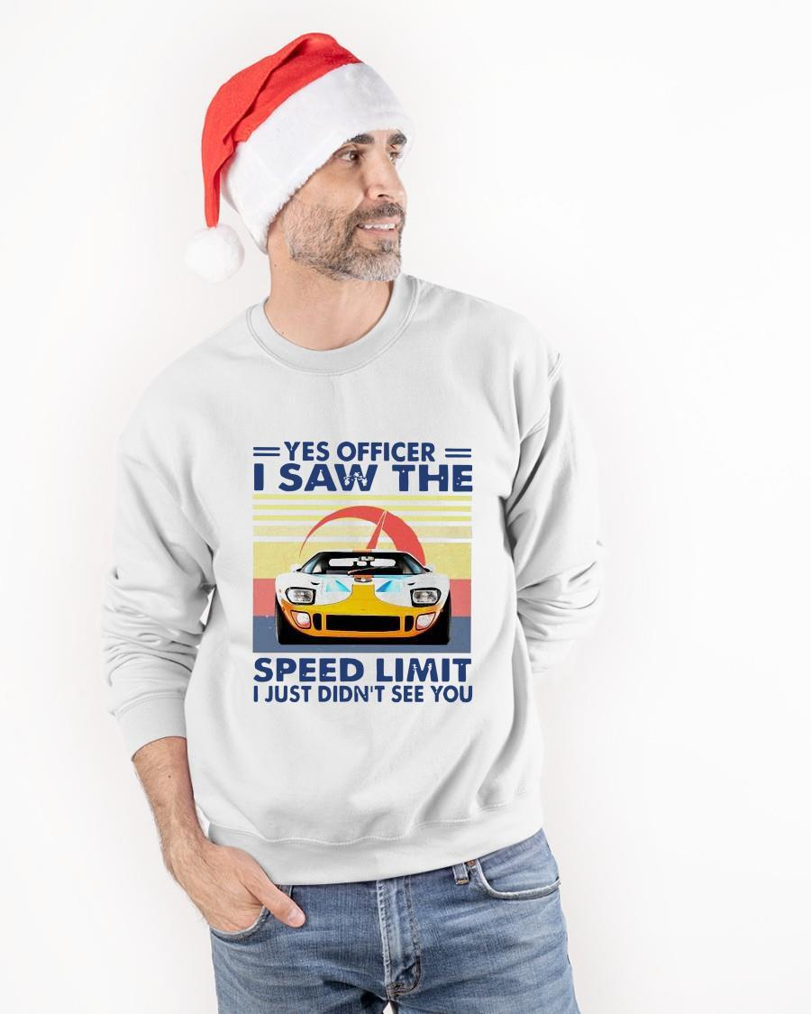 Not In Jail Not In A Hospital Not In A Grave Sweater