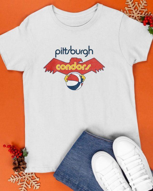 Pittsburgh Condors Shirt