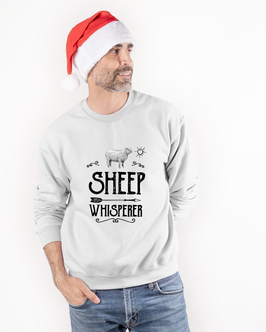 Sheep Whisperer Longsleeve