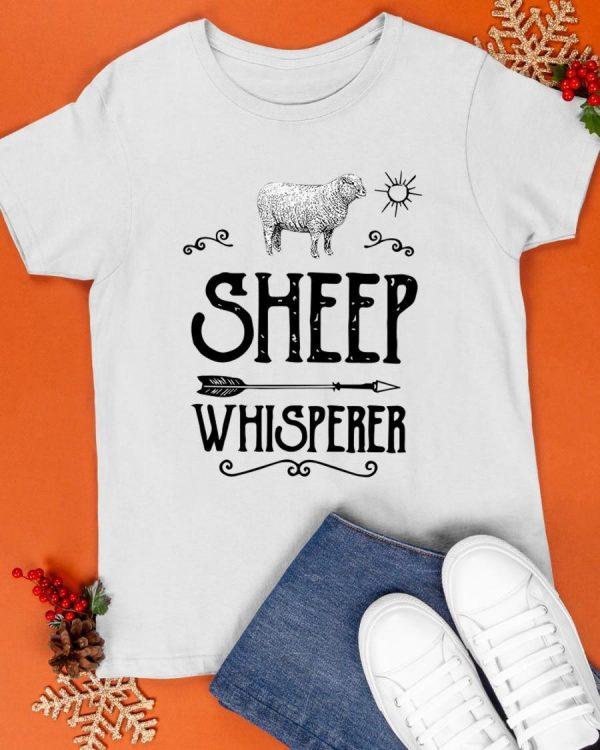 Sheep Whisperer Shirt